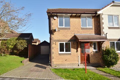 3 bedroom semi-detached house to rent - Broadstone