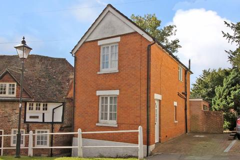 Bed And Breakfast Wickham Hampshire