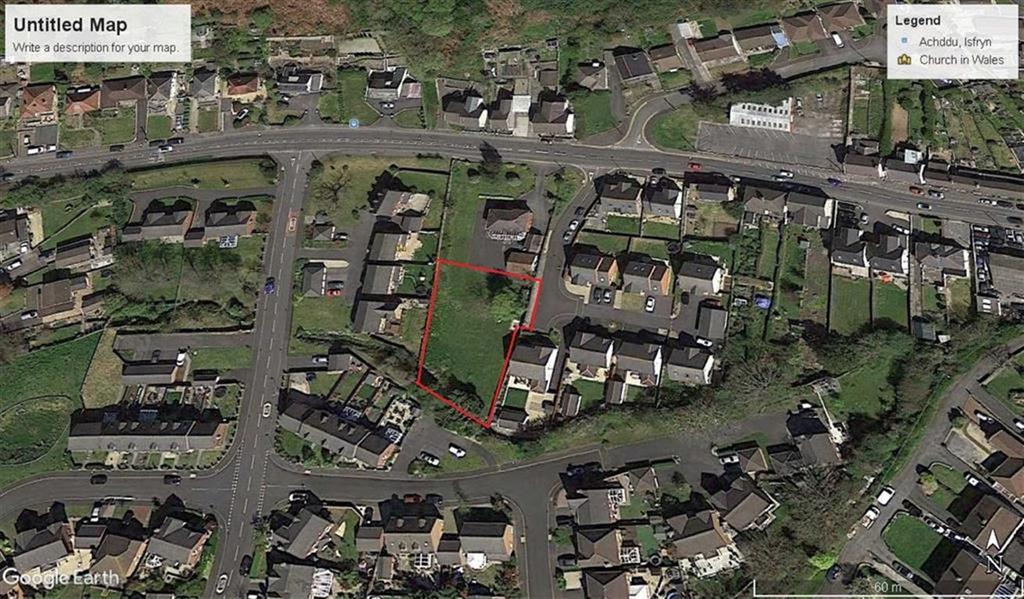 Land Commercial for sale in Gwscwm Road, Burry Port, Carmarthenshire