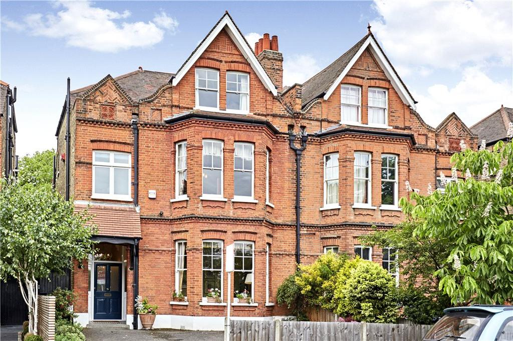 5 Bedrooms Semi Detached House for sale in Calton Avenue, Dulwich Village, London, SE21