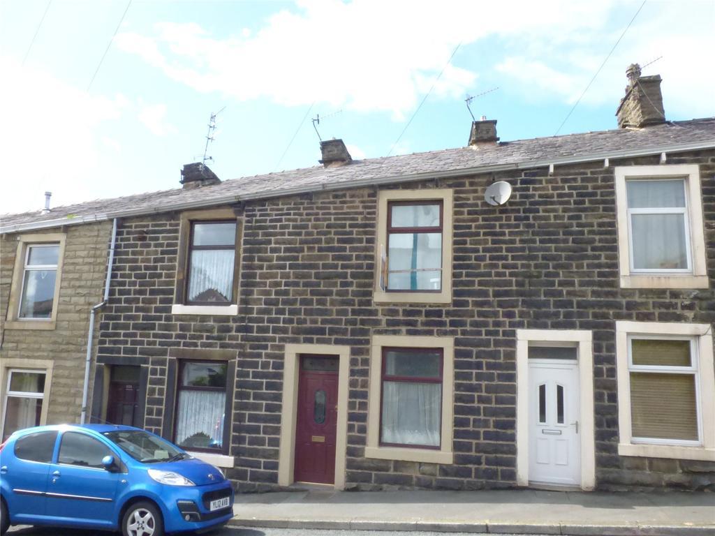 2 Bedrooms Terraced House for sale in Grane Road, Haslingden, Rossendale, Lancashire, BB4