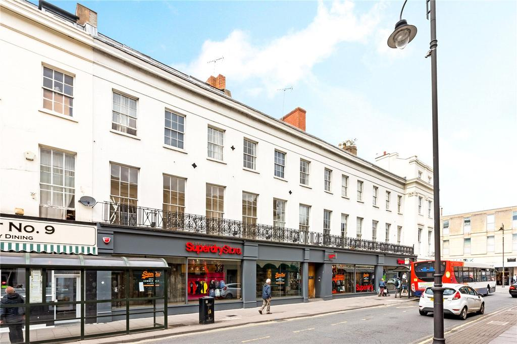 7 Bedrooms Unique Property for sale in Clarence Street, Cheltenham, Gloucestershire, GL50