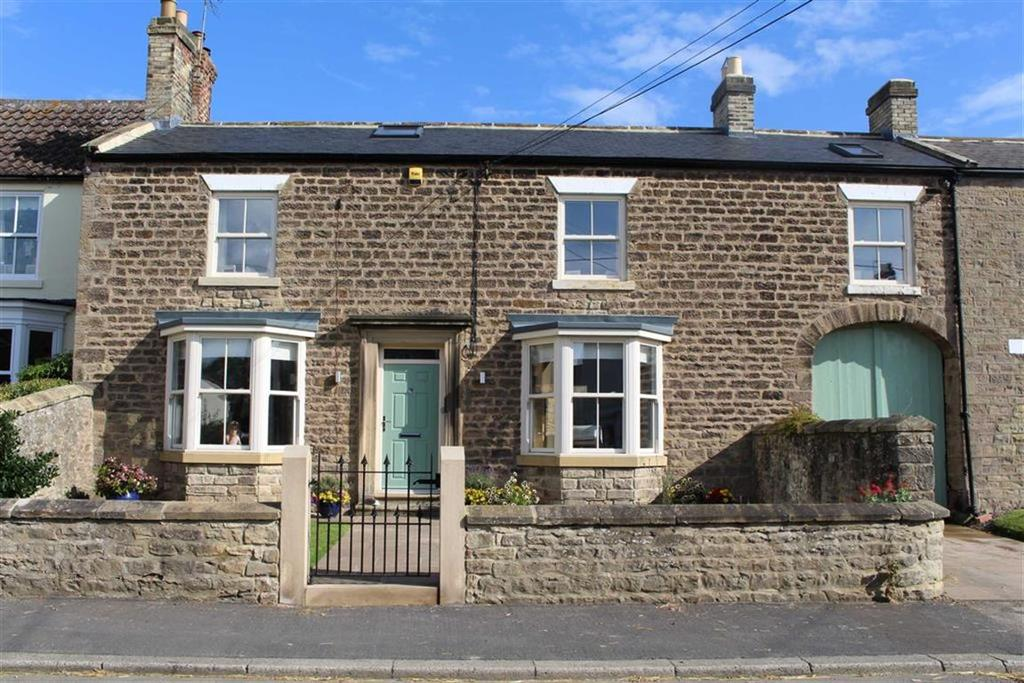 3 Bedrooms Unique Property for sale in Front Street, Ingleton, County Durham