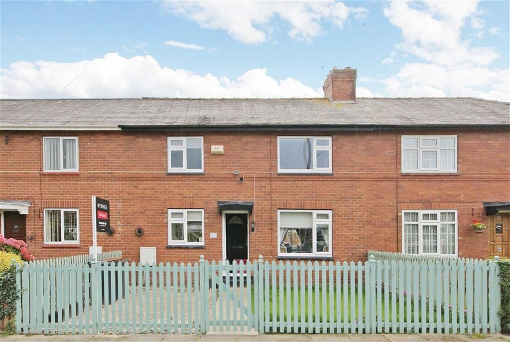 3 Bedrooms Terraced House for sale in Albert Road, Harrogate, North Yorkshire