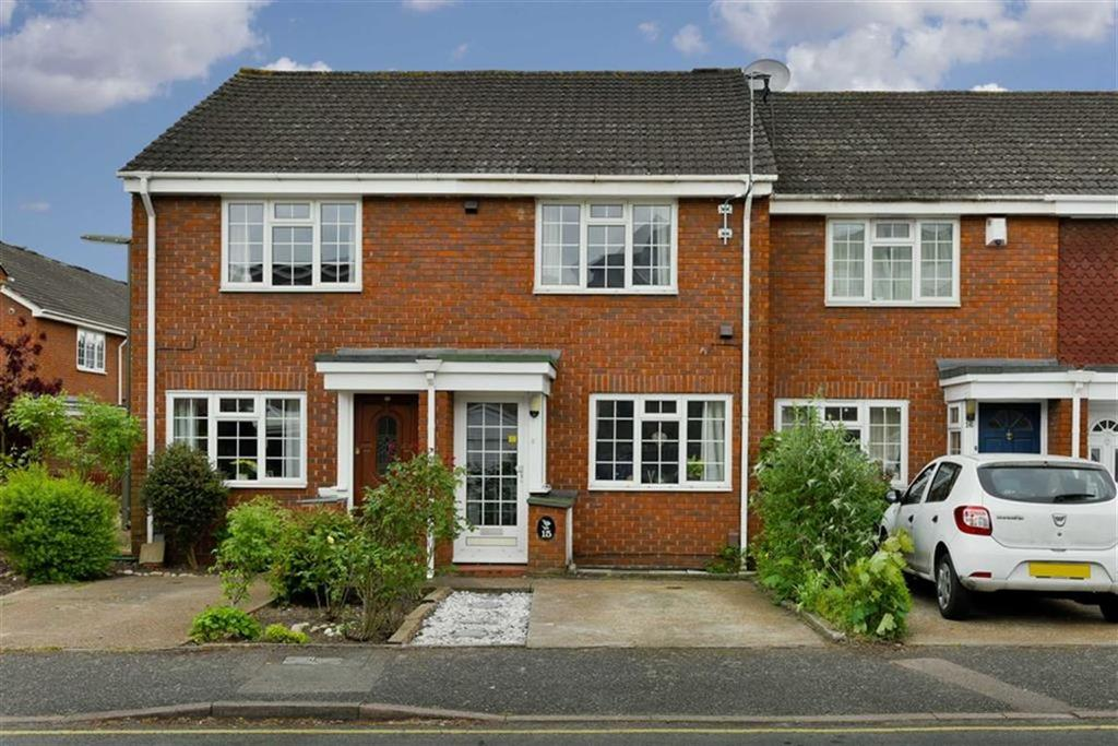 2 Bedrooms Terraced House for sale in Hawthorne Place, Epsom, Surrey