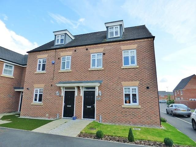 3 Bedrooms House for sale in Augusta Grove, Great Sankey, Warrington