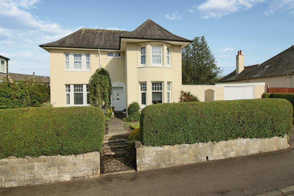 3 Bedrooms Detached Villa House for sale in 7 Coxithill Road, Stirling, FK7 9HX