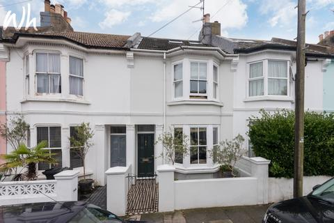 3 bedroom house for sale - Montgomery Street, Hove BN3
