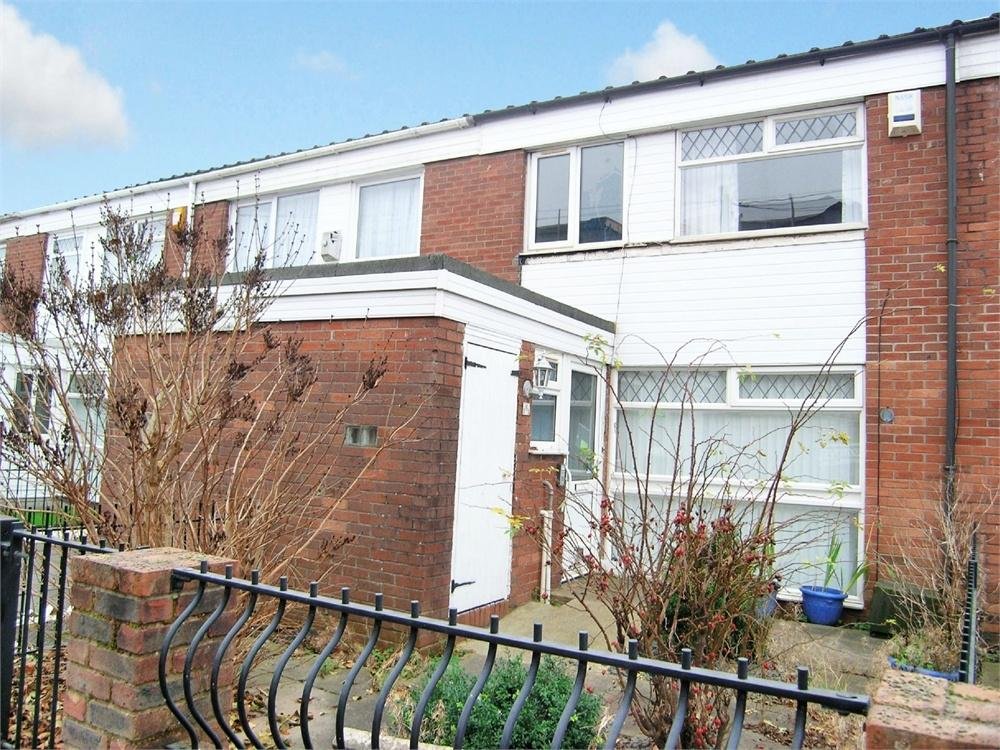 3 Bedrooms Terraced House for sale in Canton Court, Riverside, Cardiff