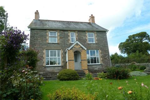 3 bedroom detached house for sale - Gwalia, Glandwr, Whitland, Pembrokeshire
