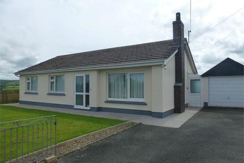3 bedroom detached bungalow for sale - Afallon, Boncath, Pembrokeshire