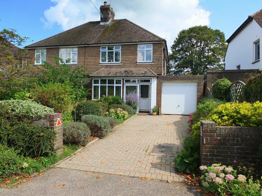3 Bedrooms House for sale in Lewes Road, Lindfield, RH16
