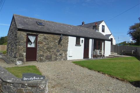 1 bedroom cottage for sale - Beudy Bach, Penparc, Trefin, Haverfordwest, Pembrokeshire