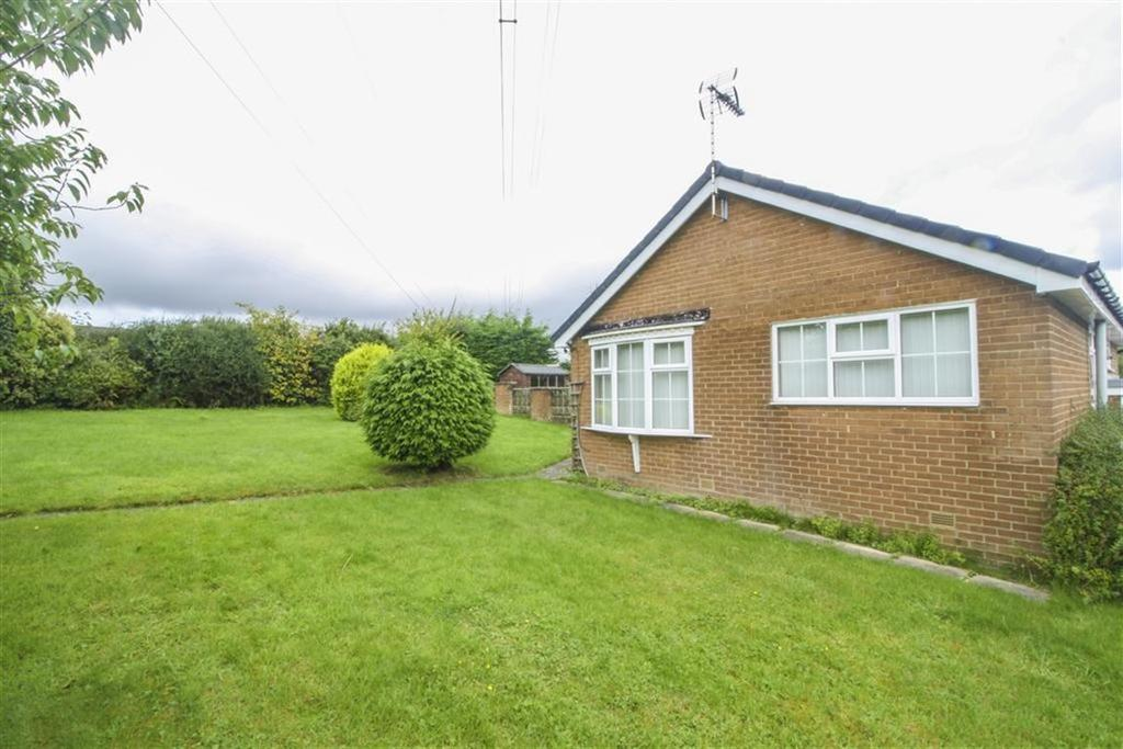 2 Bedrooms Detached Bungalow for sale in Fewston Crescent, Harrogate, North Yorkshire