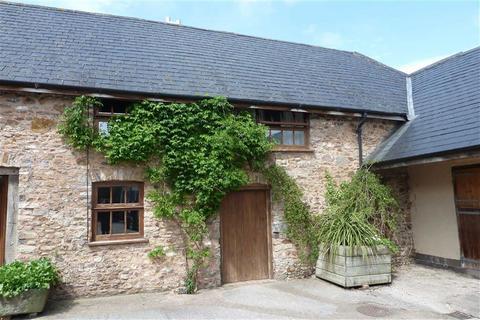 1 bedroom apartment to rent - Culmstock, Cullompton, Devon, EX15