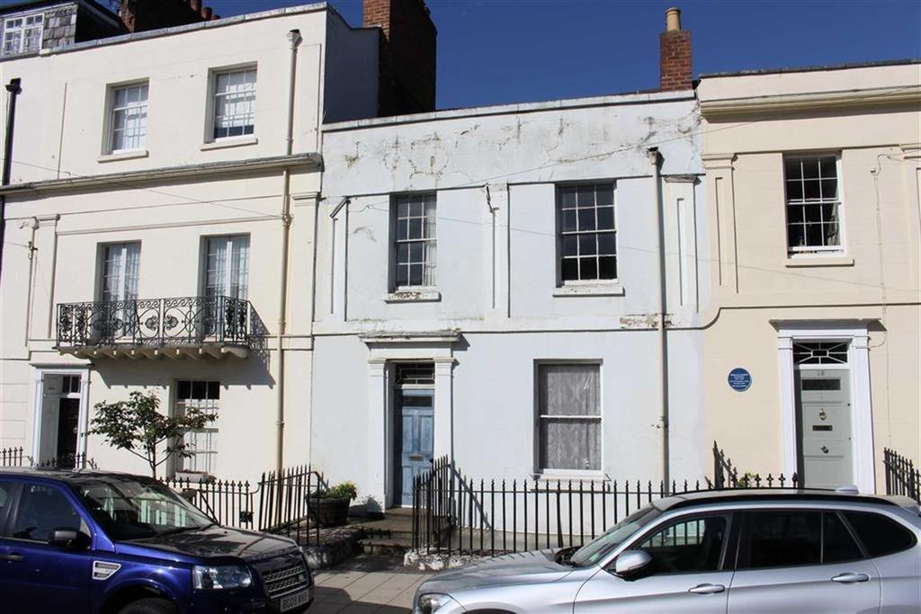 4 Bedrooms Terraced House for sale in Grove Street, Leamington Spa, CV32