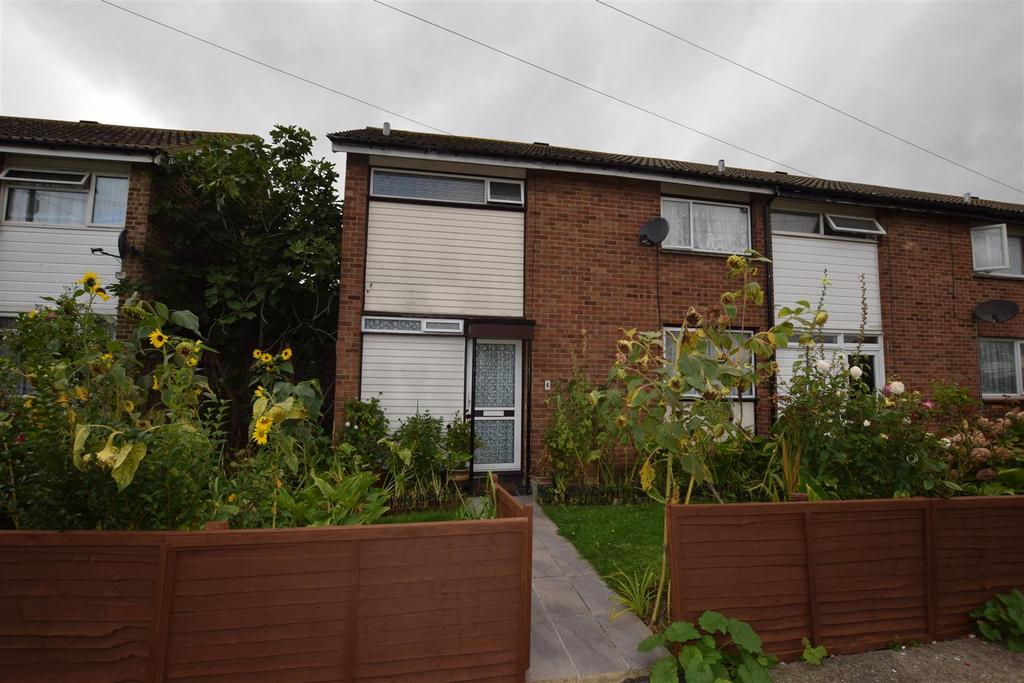 3 Bedrooms End Of Terrace House for sale in Seventh Avenue, Canvey Island