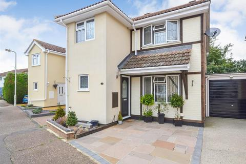 3 bedroom link detached house for sale - Chelmsford