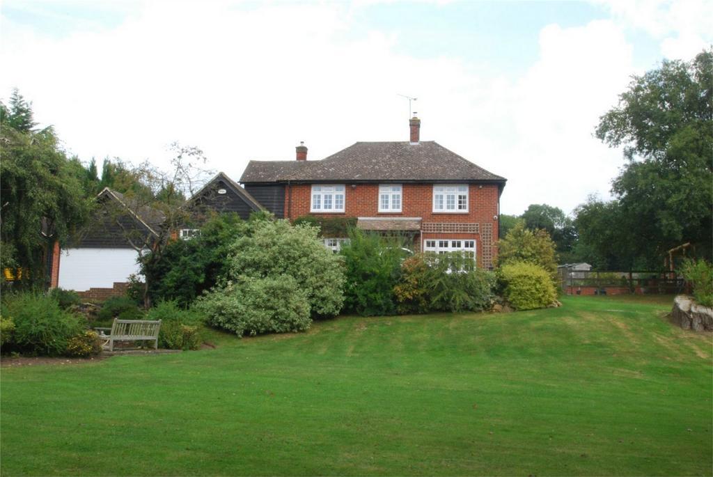 4 Bedrooms Detached House for sale in Harrietsham