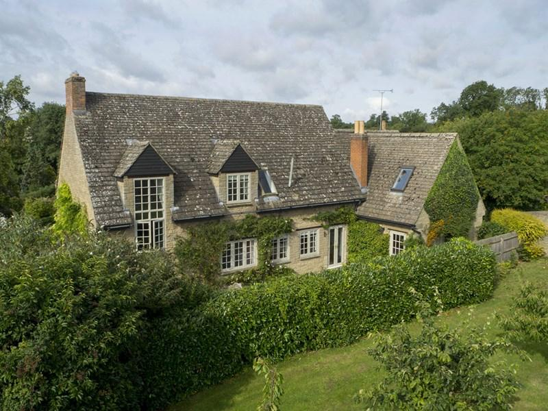 4 Bedrooms Village House for sale in Wadenhoe Nr Oundle PE8