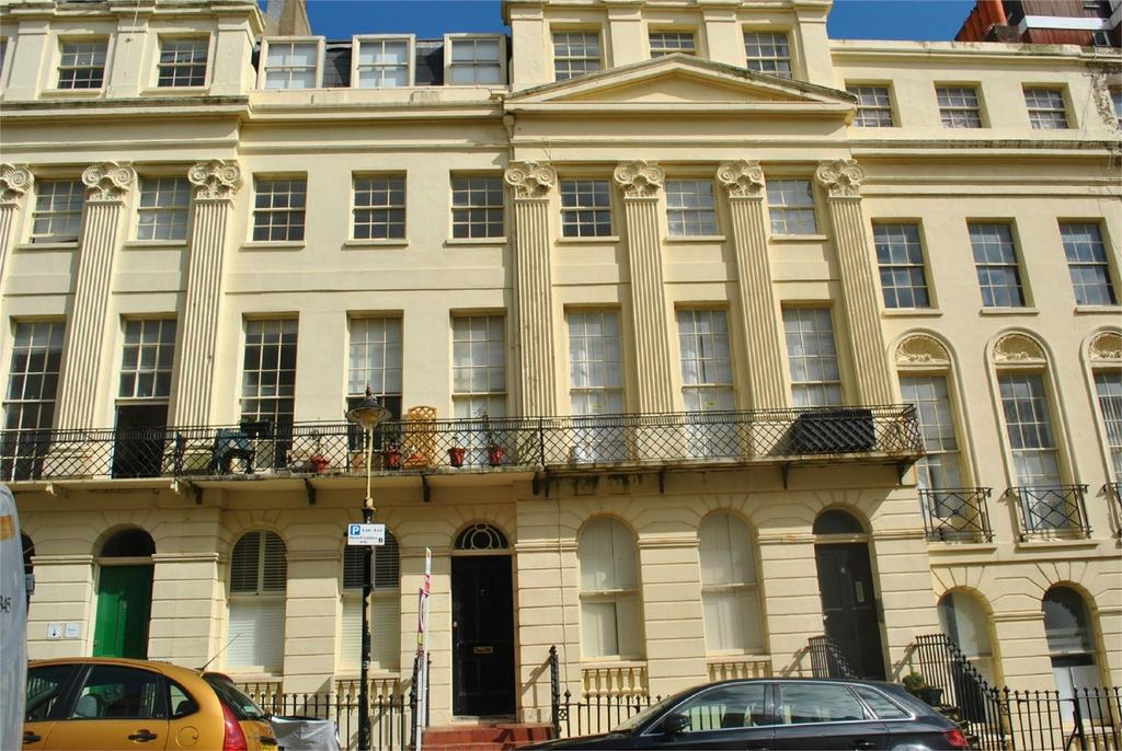 Studio Flat for sale in Oriental Place, Brighton Seafront, East Sussex