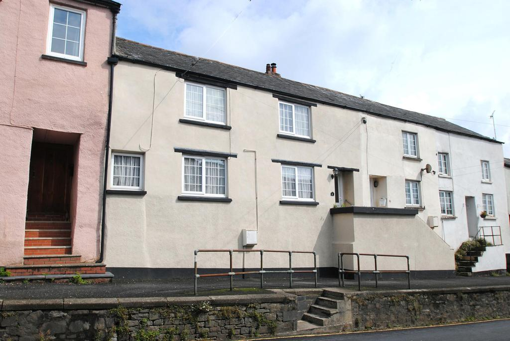 3 Bedrooms Terraced House for sale in East Street, South Molton