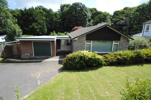 3 bedroom bungalow for sale - Mill Lane, Berrynarbor