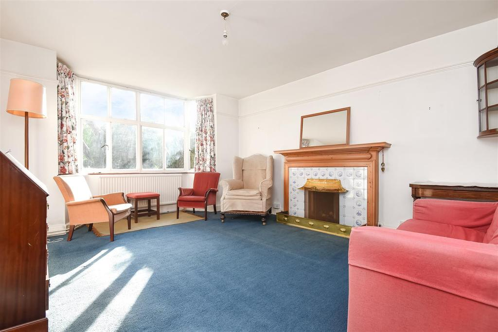 4 Bedrooms Detached House for sale in Blenheim Drive, North Oxford