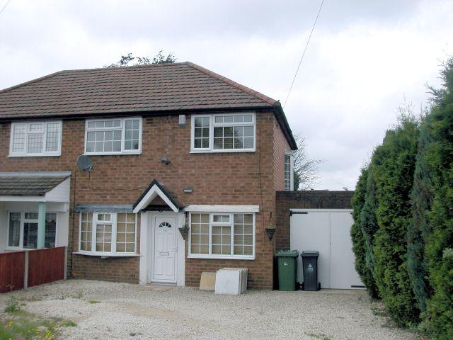 3 Bedrooms Semi Detached House for sale in Maxholm Road,Streetly,Sutton Coldfield