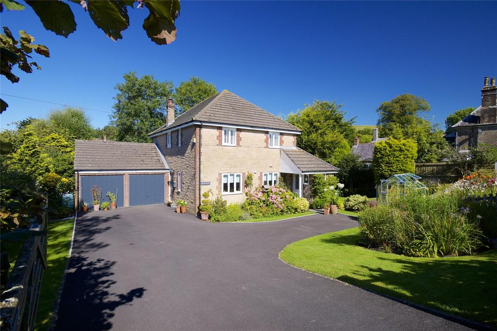 3 Bedrooms Detached House for sale in Cattistock, Dorset