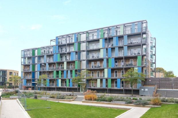 2 Bedrooms Apartment Flat for sale in Warren Close, Station Road, Cambridge