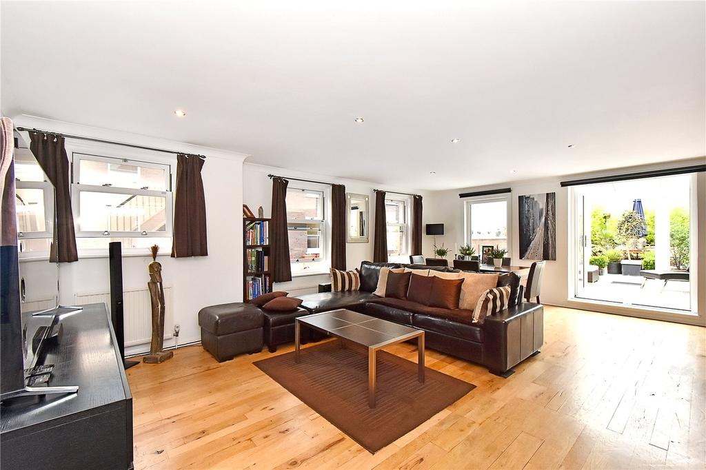 2 Bedrooms End Of Terrace House for sale in Lockesfield Place, London