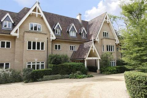 2 bedroom apartment for sale - Henslow House, 18 Long Road, Cambridge
