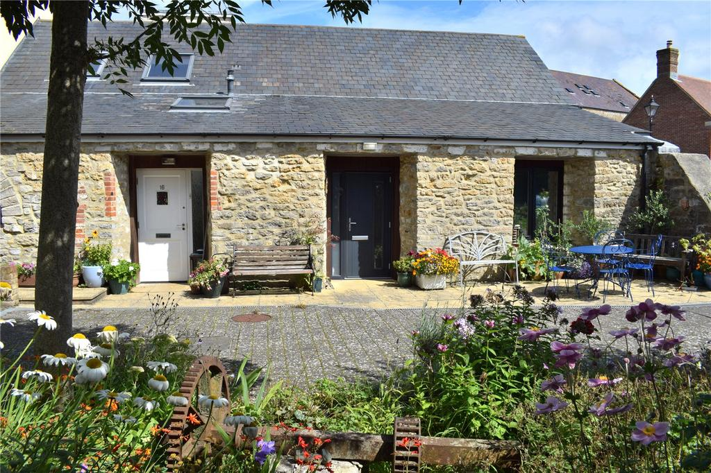 3 Bedrooms End Of Terrace House for sale in Pymore Island, Pymore, Bridport, Dorset