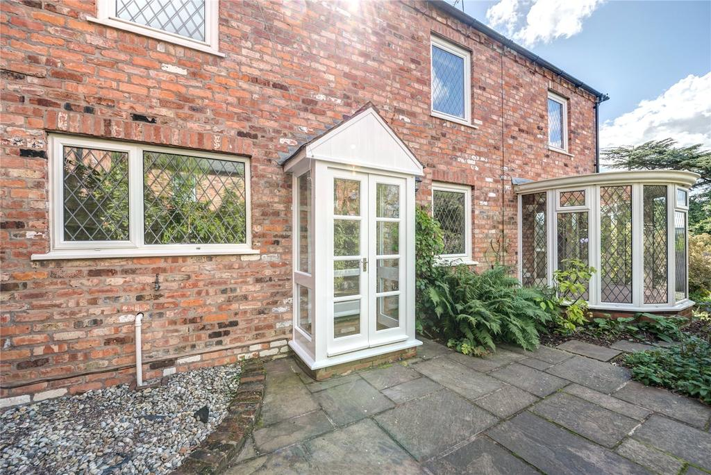 3 Bedrooms Semi Detached House for sale in Caynham Court, Caynham, Ludlow, Shropshire