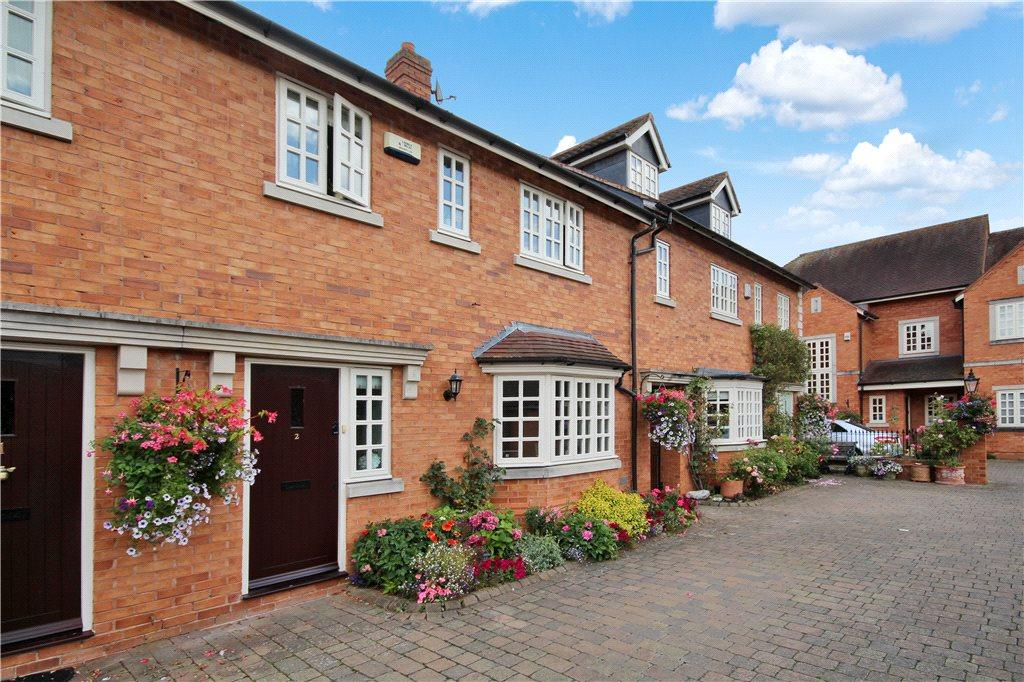 3 Bedrooms House for rent in The Tanyard, Henley-in-Arden, Warwickshire, B95