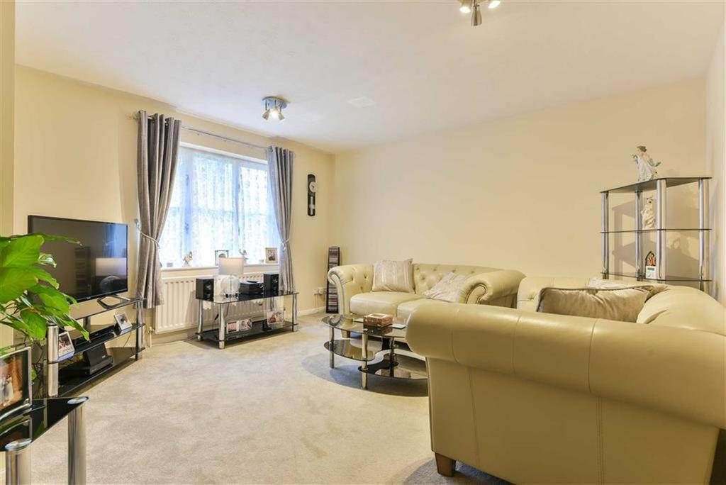 1 Bedroom Flat for sale in Rosehill Farm Meadow, Banstead, Surrey