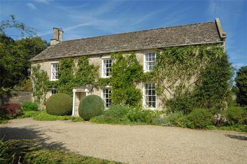 6 bedroom detached house for sale - Wharf Lane, Lechlade, GL7