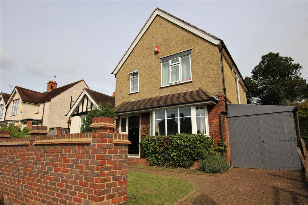 5 Bedrooms Detached House for sale in Northumberland Avenue, Reading, Berkshire, RG2