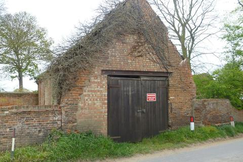 Barn for sale - Horsford, Norwich, Norfolk