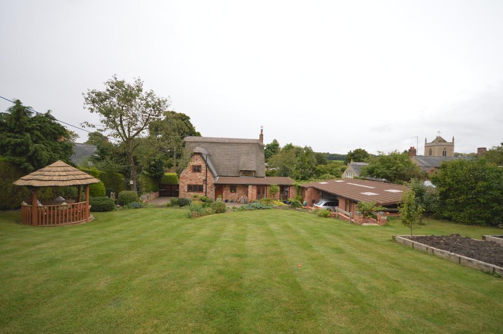 4 Bedrooms Cottage House for sale in Main Street, Sudborough