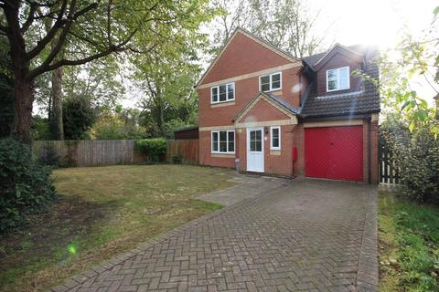 4 bedroom detached house to rent - Sycamore Close, Cambridge