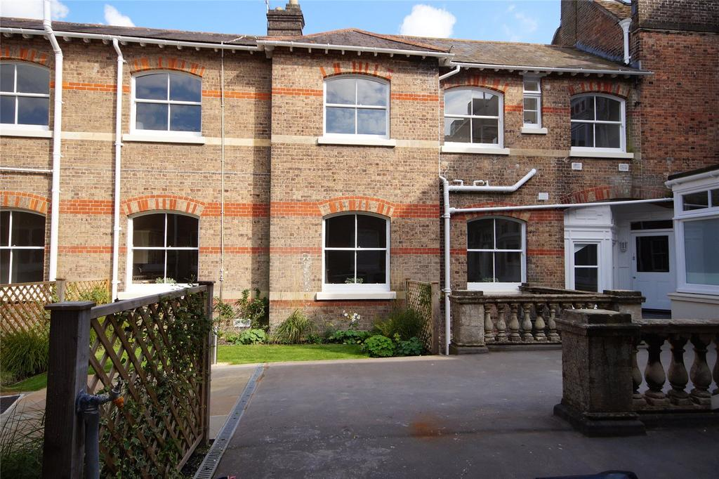 2 Bedrooms House for sale in Stratton House, 59-60 High West Street, Dorchester, DT1