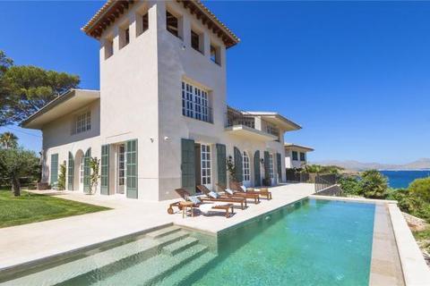 5 bedroom house  - Villa Mal Pas, Alcudia, Mallorca