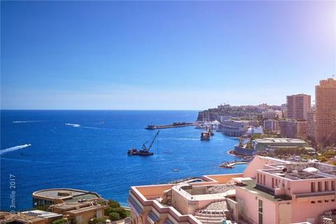 4 bedroom penthouse  - La Rousse, Monaco