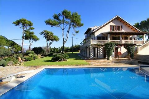 6 bedroom house  - Villa Mal Pas, Alcudia, Mallorca