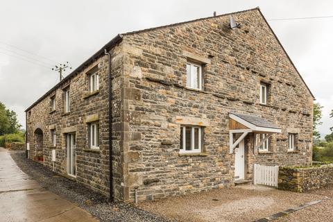 4 bedroom property for sale - Stangerthwaite Barn, Killington, Sedbergh, LA10 5EP