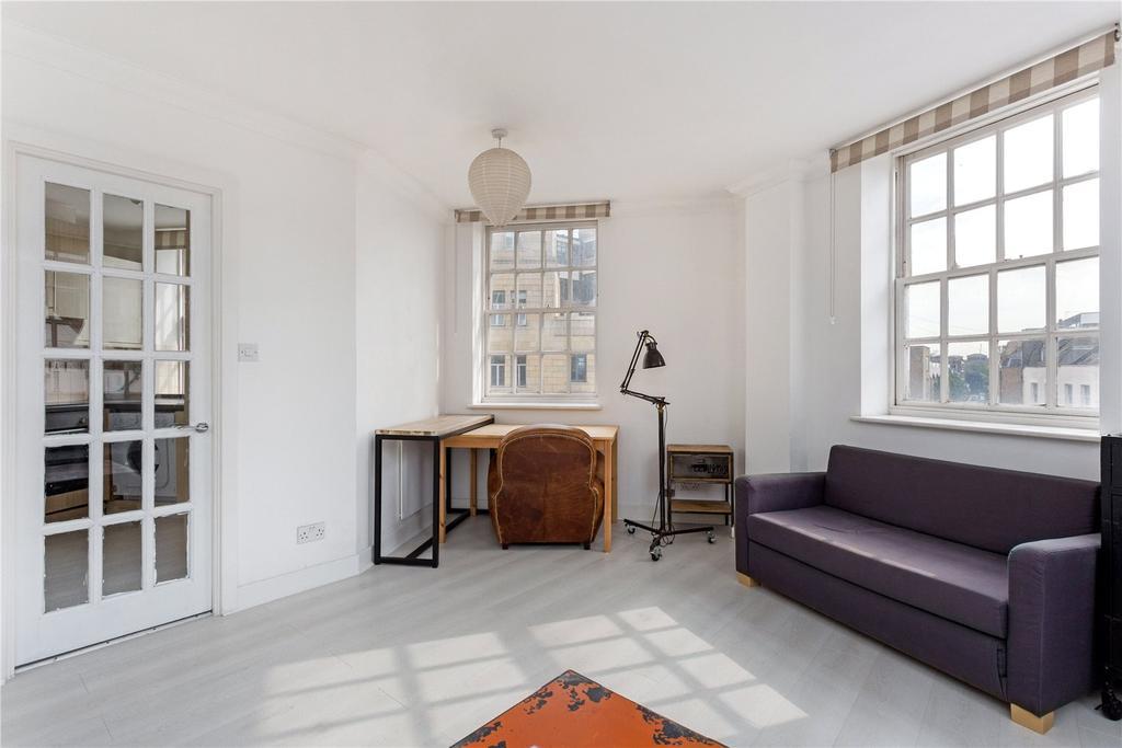 1 Bedroom Flat for sale in Commercial Street, Spitalfields, London, E1