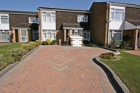 4 bedroom terraced house for sale - Parry Road, Southampton, SO19 0HT