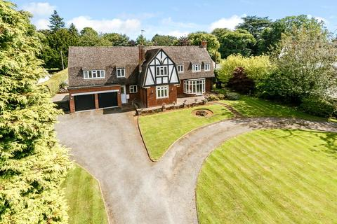 5 bedroom detached house for sale - Great Billing Park, Wellingborough Road, Northampton, NN3